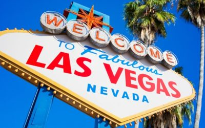 Greenbrick is going to Las Vegas !!