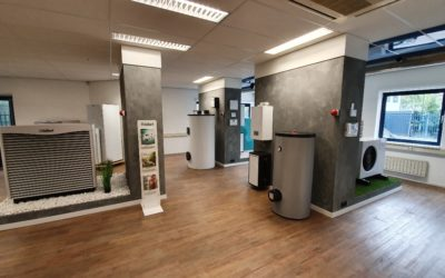 Vaillant Group Netherlands interieur